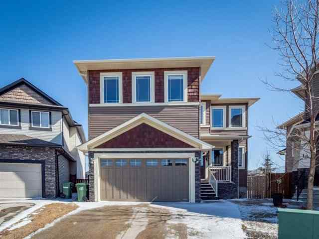 14 Baywater Cape SW in Bayside Airdrie MLS® #A1088149