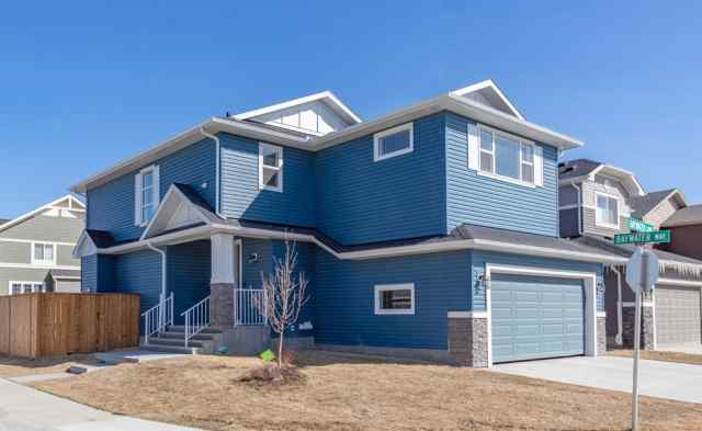 46 Baywater LANE SW in Bayside Airdrie MLS® #A1088297