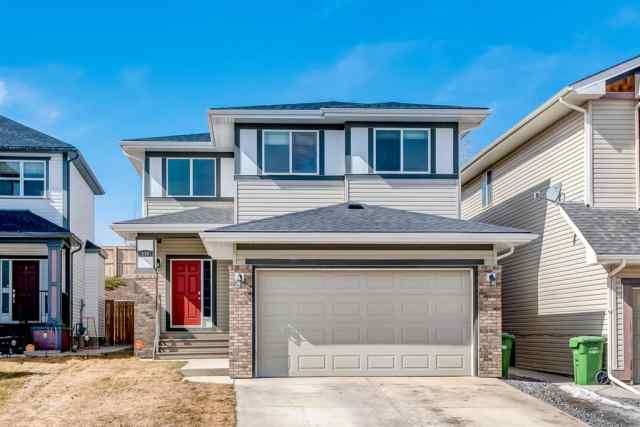 139 Reunion Grove NW in Reunion Airdrie MLS® #A1088645