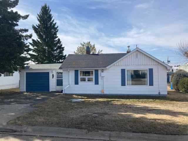 Bashaw real estate 5024 47 Avenue in Bashaw Bashaw