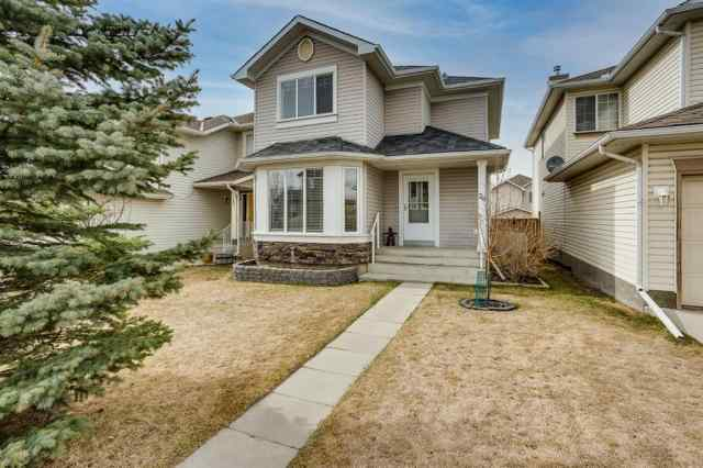 26 Evansmeade Close NW in Evanston Calgary MLS® #A1089914