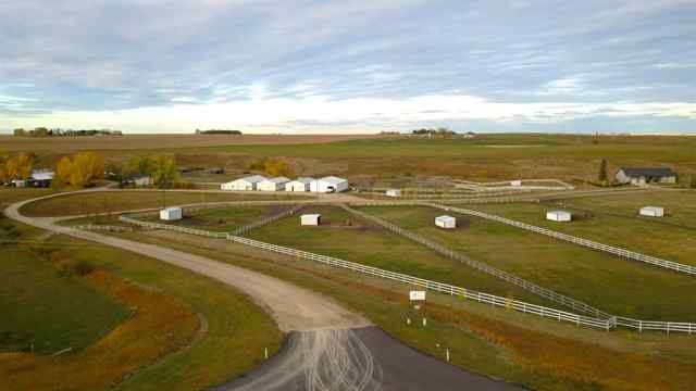 Unit-10,20,& 30-29509 2A Highway  in NONE Rural Mountain View County MLS® #A1089974
