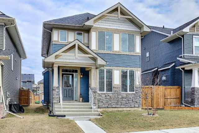 1846 Baywater Gardens SW in Bayside Airdrie MLS® #A1089979