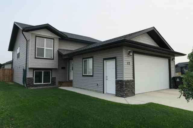 17 Murphy   Close in Mckay Ranch Blackfalds MLS® #A1090011