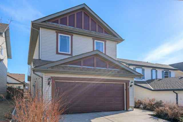 95 Evansbrooke Manor NW in Evanston Calgary MLS® #A1090342