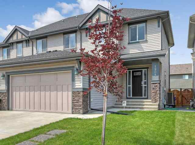 1908 Baywater Alley SW in Bayside Airdrie MLS® #A1090526