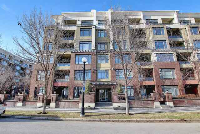 Bridgeland/Riverside real estate 511, 950 Centre Avenue NE in Bridgeland/Riverside Calgary
