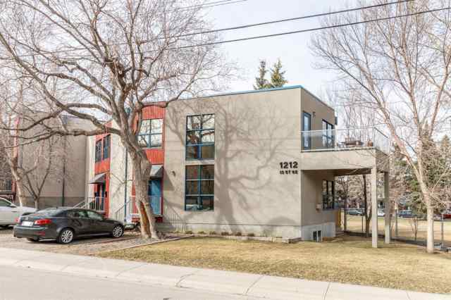 Inglewood real estate 304, 1212 13 Street SE in Inglewood Calgary