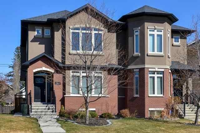 1612 17 Avenue NW in Capitol Hill Calgary MLS® #A1090897