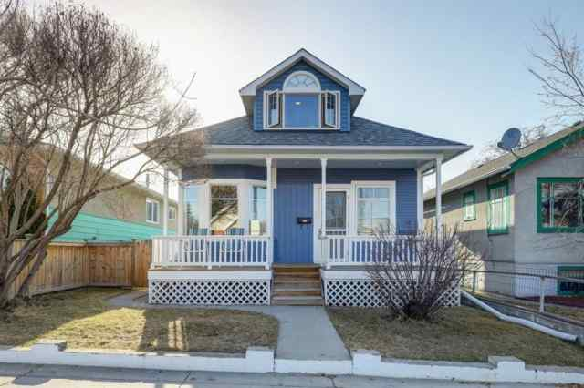 Bridgeland/Riverside real estate 431 7A Street NE in Bridgeland/Riverside Calgary