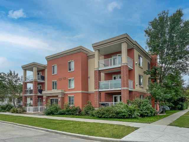 Bridgeland/Riverside real estate 302, 825 Mcdougall Road NE in Bridgeland/Riverside Calgary