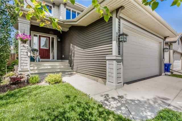 925 Reunion Gateway NW in Reunion Airdrie MLS® #A1090992