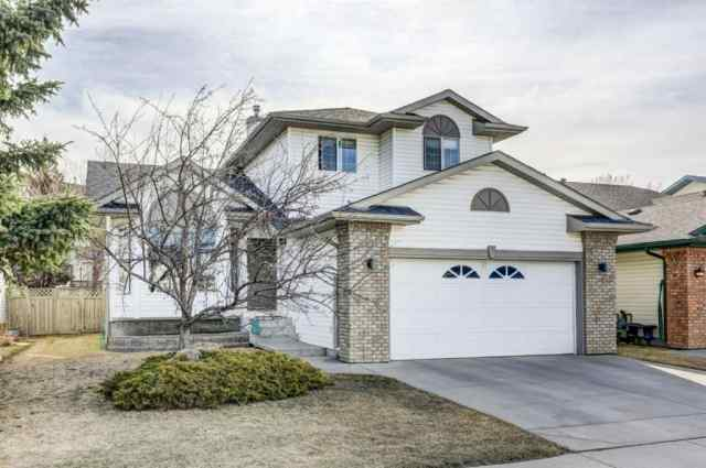 10 Jensen Heights Place NE in Jensen Airdrie MLS® #A1091171