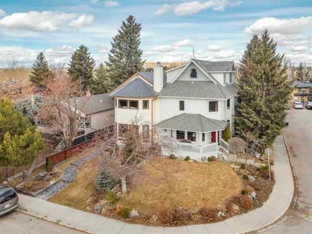 1202 21 Avenue NW in Capitol Hill Calgary MLS® #A1091176