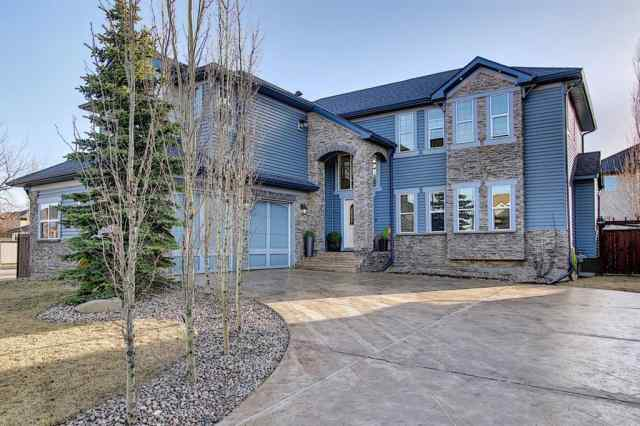 745 Canoe Avenue SW in Canals Airdrie MLS® #A1091305