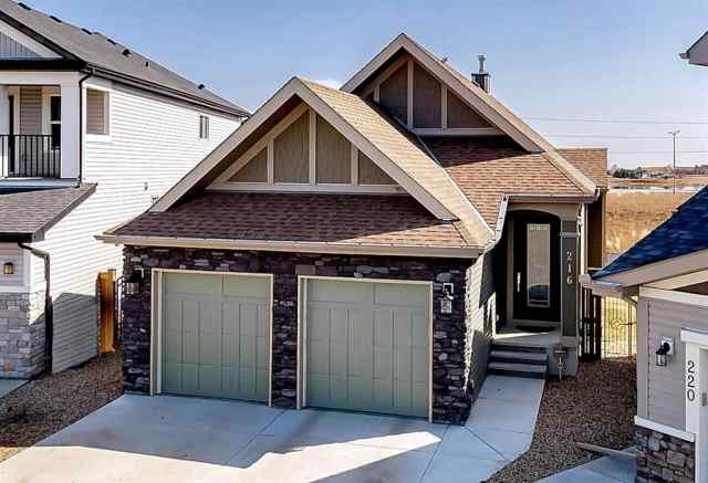 Copperfield real estate 216 Copperpond Cove SE in Copperfield Calgary