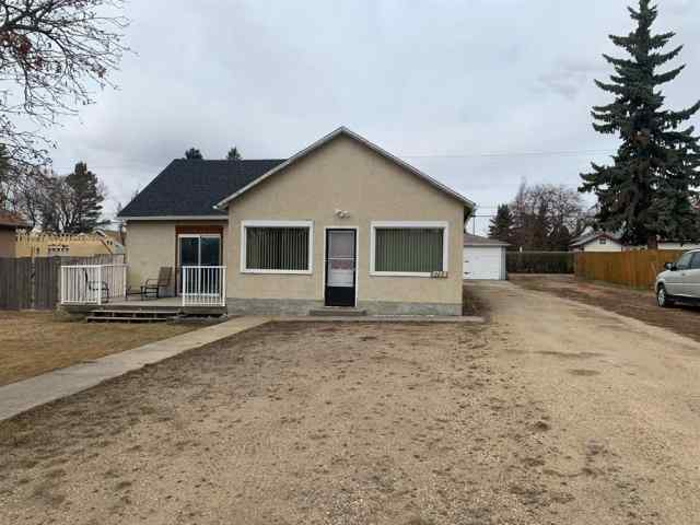 Bashaw real estate 4714 49 Street in Bashaw Bashaw