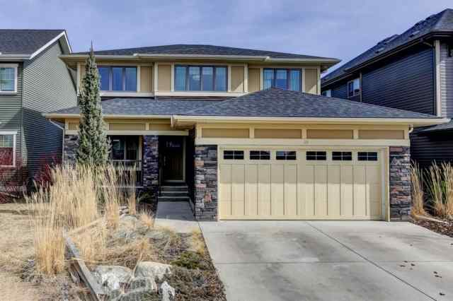 10 Canals Close SW in Canals Airdrie MLS® #A1091550