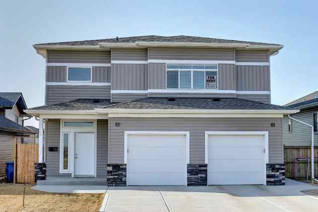 61 Maclean Close in Mckay Ranch Blackfalds MLS® #A1091575