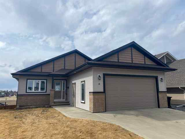 6 Paramount  Crescent in Panorama Estates Blackfalds MLS® #A1091867