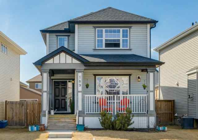 Copperfield real estate 189 COPPERPOND Road SE in Copperfield Calgary
