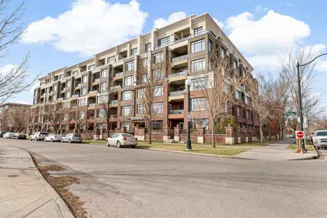 Bridgeland/Riverside real estate 514, 930 Centre Avenue NE in Bridgeland/Riverside Calgary