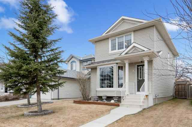 Coventry Hills real estate 88 Covewood Green NE in Coventry Hills Calgary