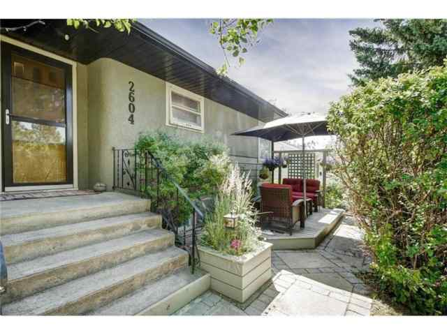 Bankview real estate 2604 18 Street SW in Bankview Calgary