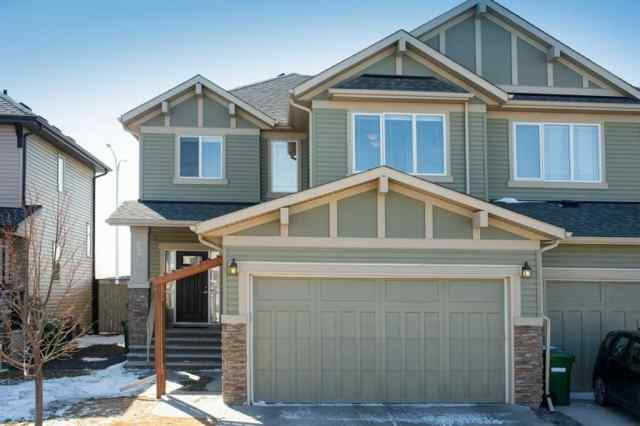 2368 Baywater Crescent SW in Bayside Airdrie MLS® #A1092801