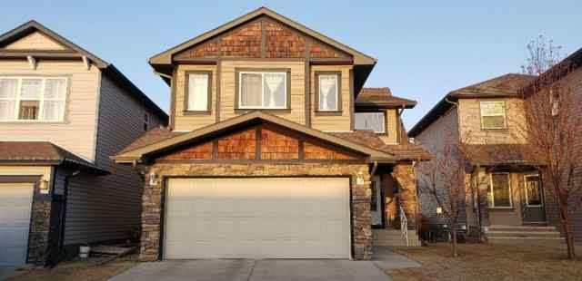 350 Coopers Drive SW in Morningside Airdrie MLS® #A1092846