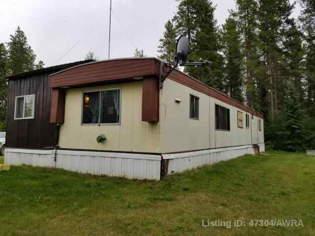 55302 RANGE RD 123  in  Niton Junction MLS® #AW47304