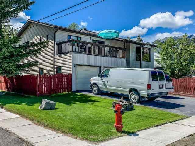 MLS® #AW49386 1 BARRIER MOUNTAIN DRIVE  E T0L 2C0 Exshaw