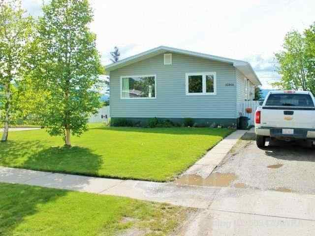 real estate 10801 99 AVE  in  Grande Cache