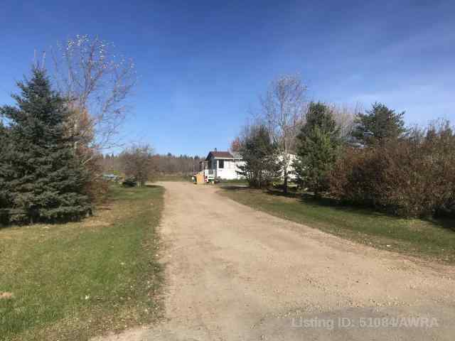 3164 AYISIYININAHK DRIVE   in  Calling Lake MLS® #AW51084