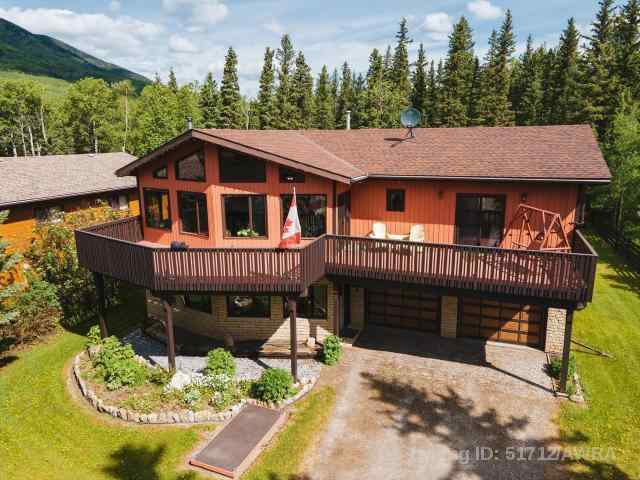 MLS® #AW51712 4818 MOUNTAIN ROAD  T0E 0C0 Brule