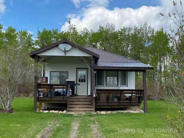 real estate 624060 HIGHWAY 661  in  Fort Assiniboine