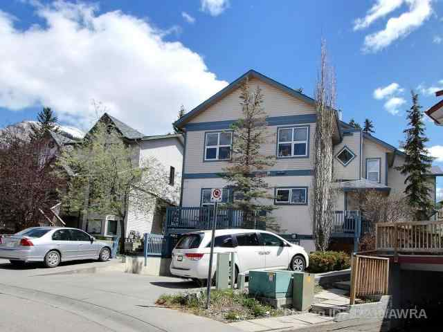 4, 4 BLACKROCK Crescent in Cougar Creek Canmore MLS® #AW52210