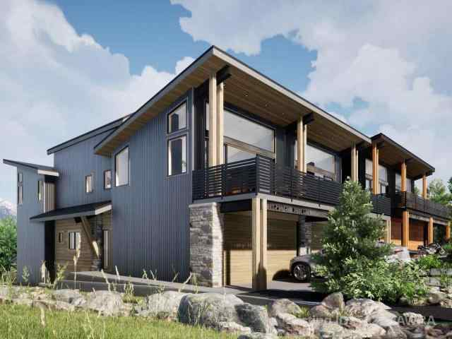 1080 LAWRENCE GRASSI Ridge  in Quarry Pines Canmore MLS® #AW52252