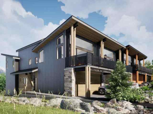 1084 LAWRENCE GRASSI Ridge  in Quarry Pines Canmore MLS® #AW52253
