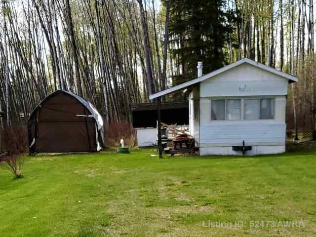 26 SEXAUER STREET  T9S 1R9 Rural Athabasca County