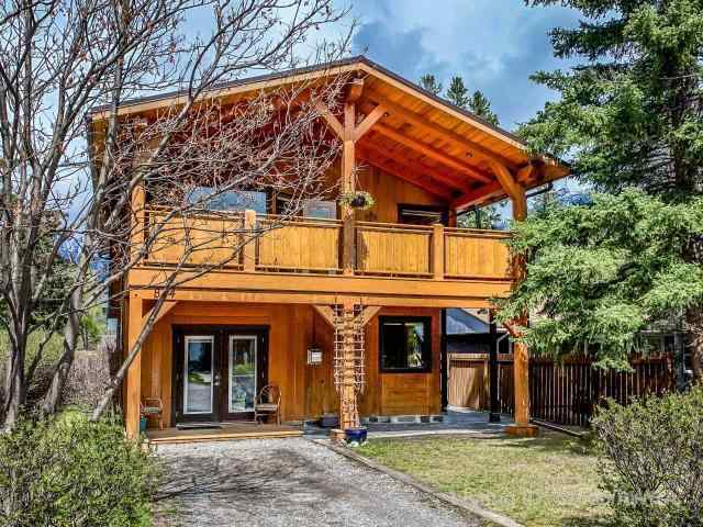814 13TH  Street in Lions Park Canmore MLS® #AW52520