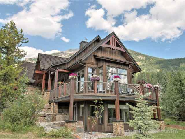 500 SILVERTIP  Pointe  in Silvertip Canmore MLS® #AW52559