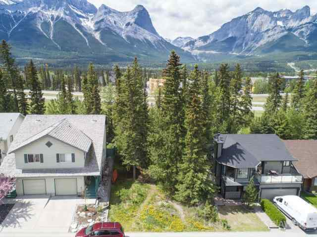 135 COUGAR POINT Road in Cougar Creek Canmore MLS® #AW52632