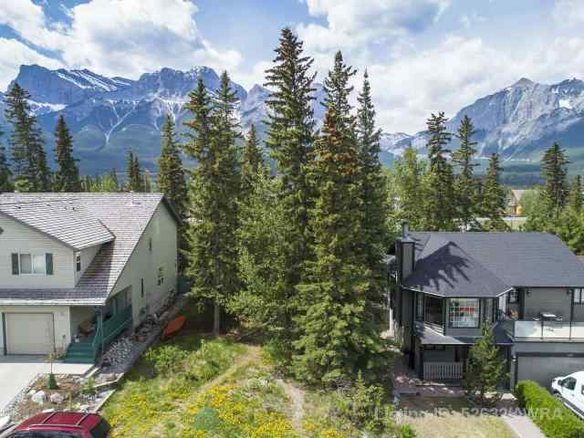 MLS® #AW52632 135 COUGAR POINT Road T1W 1A1 Canmore