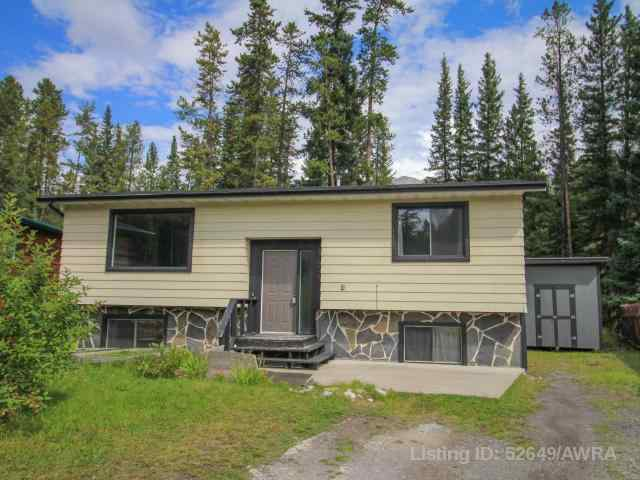 404 LARCH Place in Larch Canmore