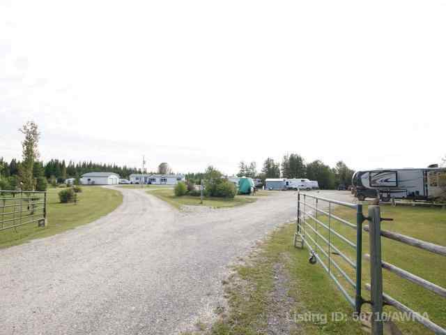 53212 RANGE RD 172   in  Rural Yellowhead County MLS® #AWI50710