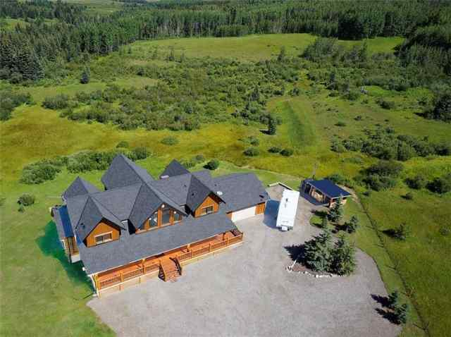 223 336276 223 AV W Av in Antler Ridge Rural Foothills County