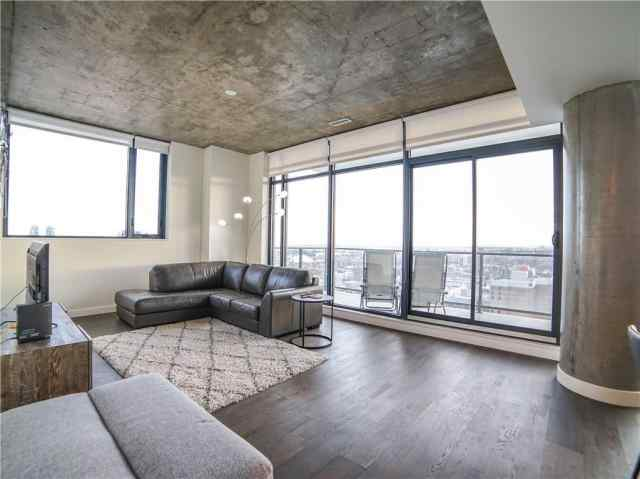 Unit-3007-1010 6 Street SouthWest in  Calgary MLS® #C4202054