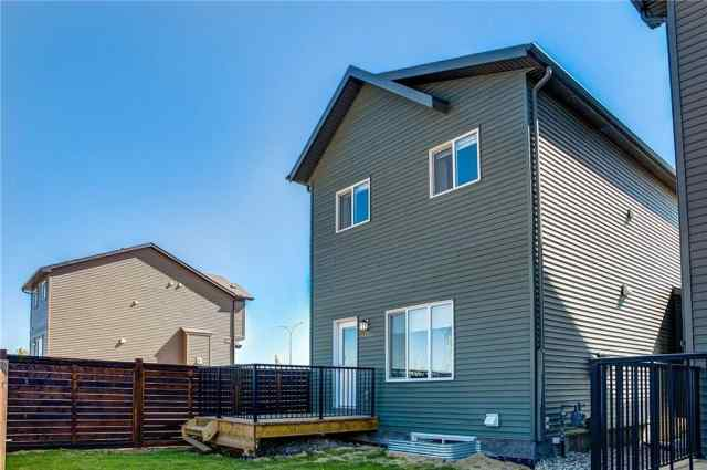 MLS® #C4220847 349 CHINOOK GATE CL  T4B 4V4 Airdrie