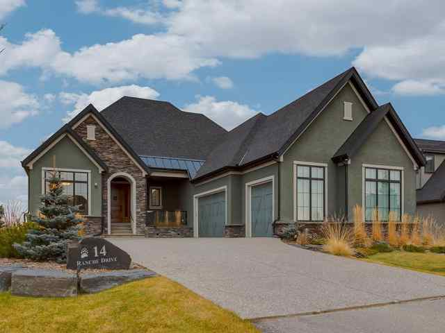 14 Ranche Drive  in NONE Heritage Pointe MLS® #C4224538
